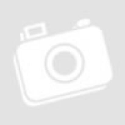 Hímzett táska, türkiz
